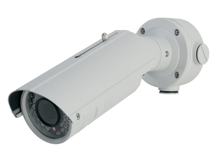 CCTV Camera Installations - Night Vision CCTV Camera Systems