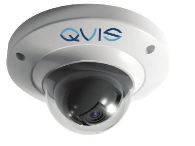 CCTV Installation Shelf Cameras