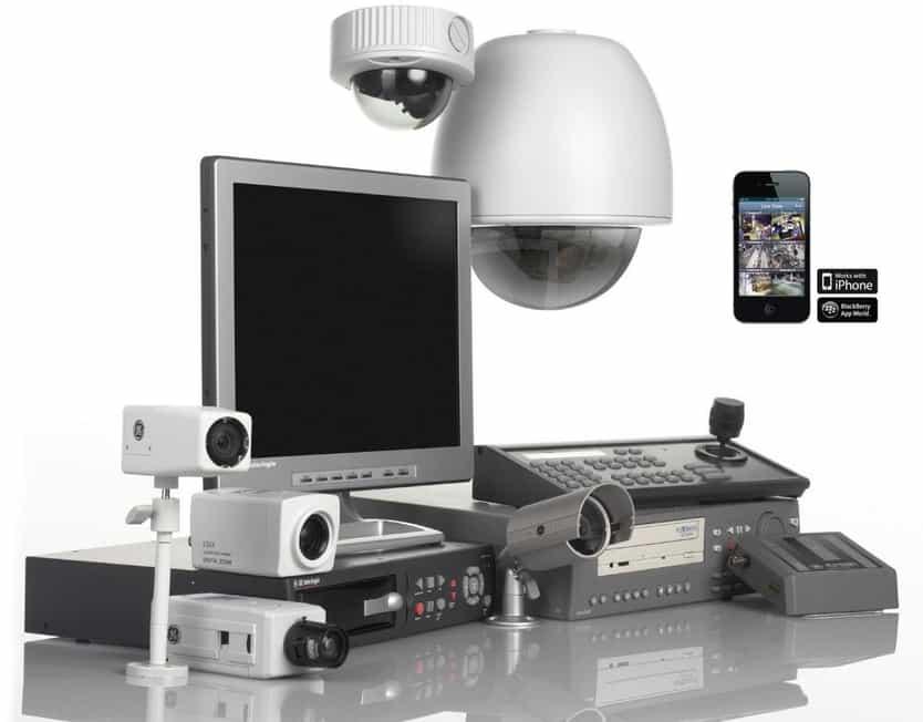 CCTV Installer Smart Systems