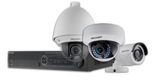 CCTV Installers of Hikvision