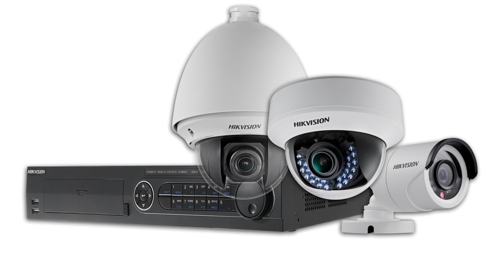 CCTV Installation Pleasington