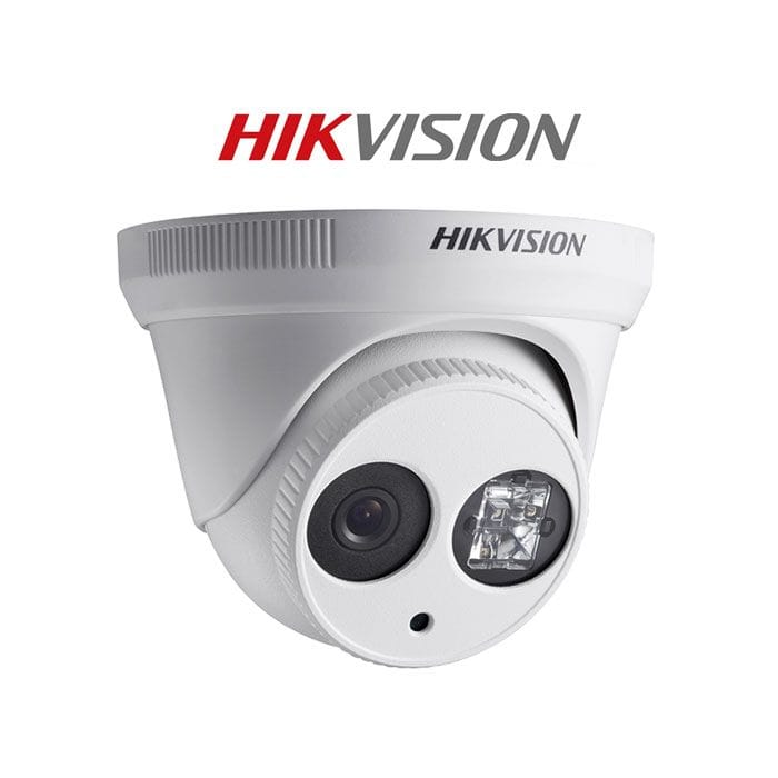 CCTV Installations - Night Vision CCTV Camera