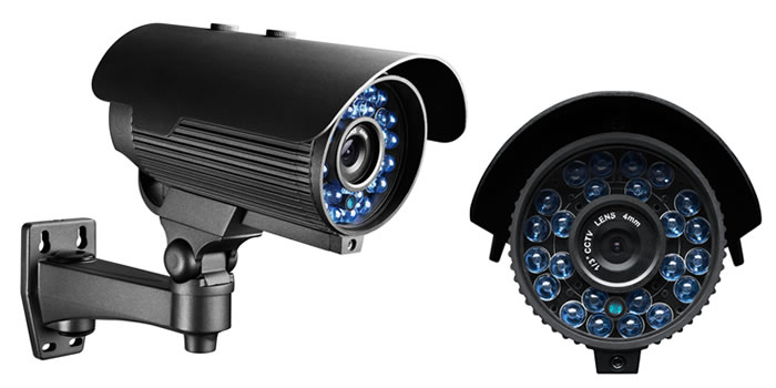 CCTV Installation Salesbury