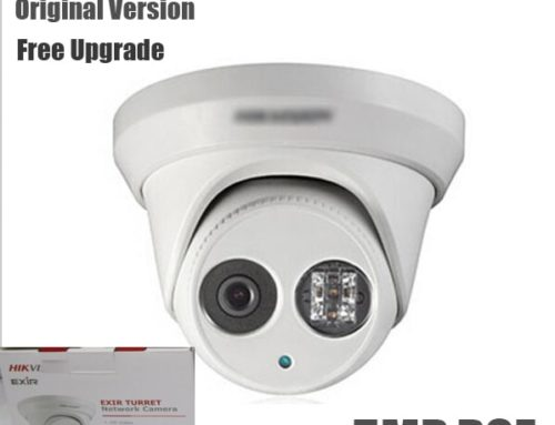 Why you should get 5mp CCTV Cameras