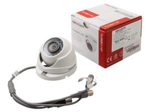 CCTV Installation Cameras