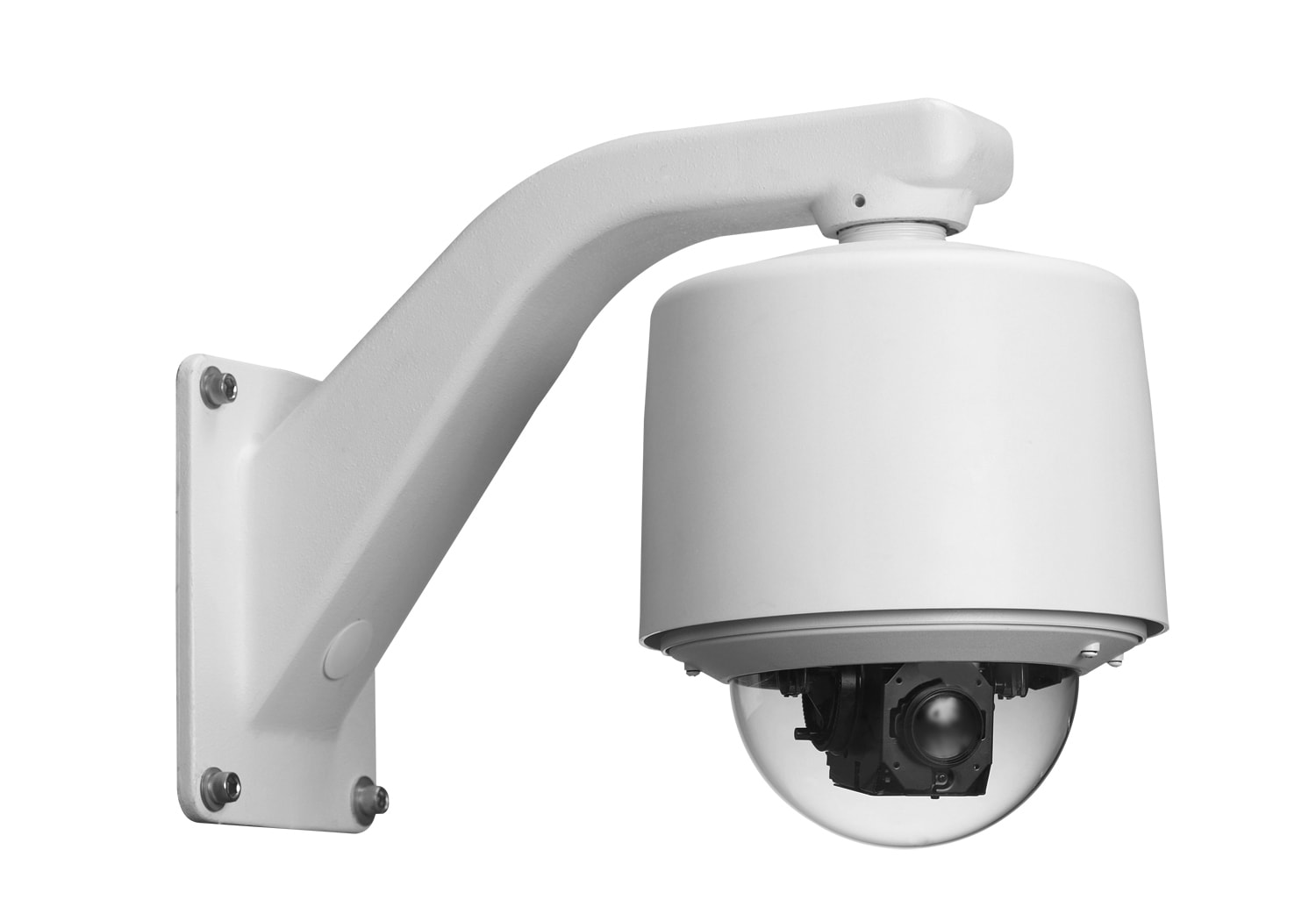CCTV Installation Crosspool Cameras