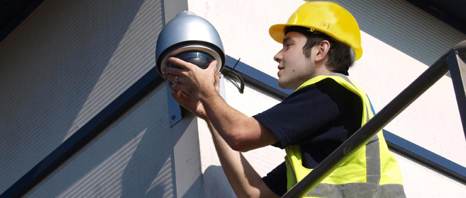 Security Camera Repair 20 Years Exp Best Cctv
