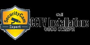 CCTV Installation Logo