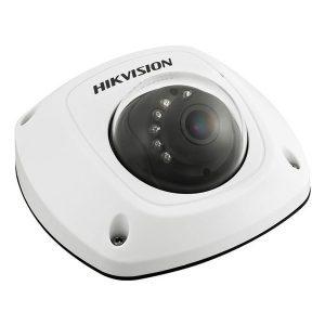 5 MP EXIR Fixed Mini Dome Network Camera
