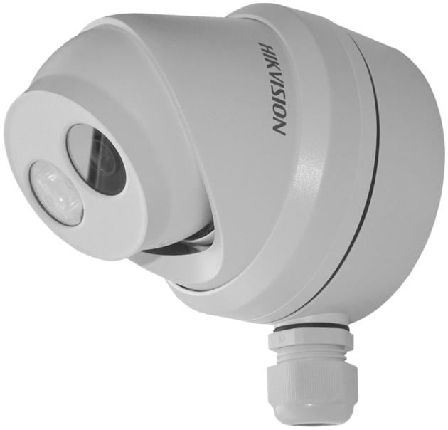 5MP Hikvision CCTV Camera Installers - 5MP IP Cameras