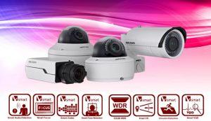 Hik CCTV