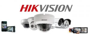 Hikvision Wireless camera