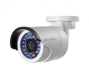 Hikvision 4MP IP Bullet CCTV Cameras