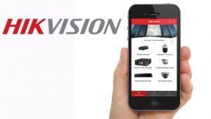 Hikvision CCTV IP Camera Installers