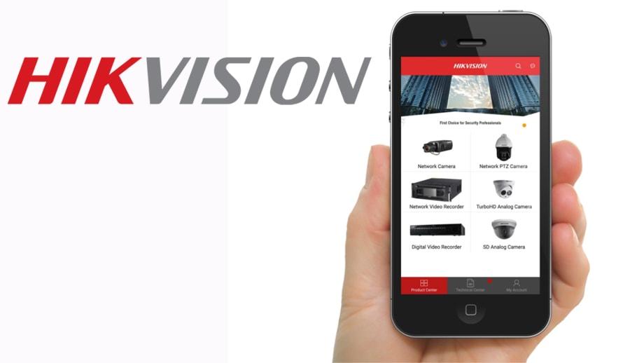 Hikvision NVR
