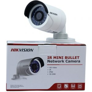 Hikvision CCTV Security Cameras