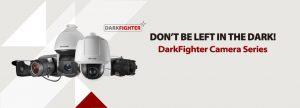 Hikvision Darkfighter Camera Range