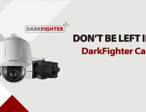 Hikvision Darkfighter Cameras