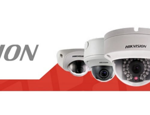 Analogue HD Cameras or IP Cameras