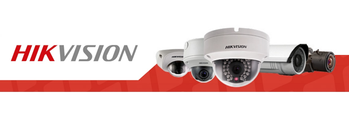 The Best In 5MP IP CCTV Cameras