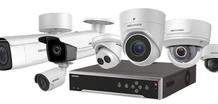 CCTV Cameras with Audio