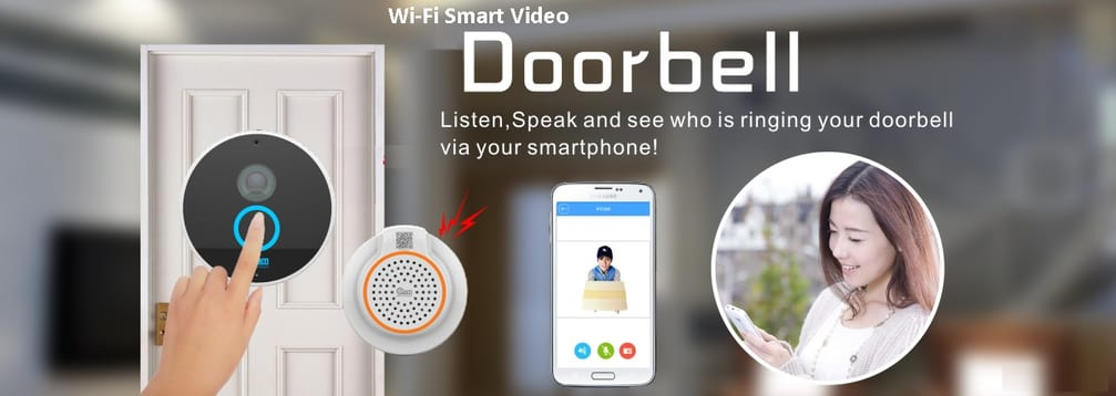Video Doorbell Installation services