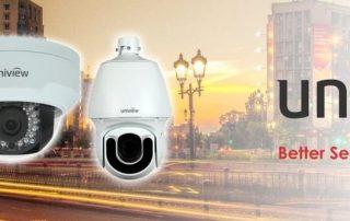 UNiview CCTV Cameras