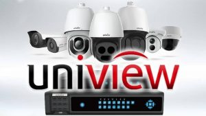 Best Uniview CCTV Cameras