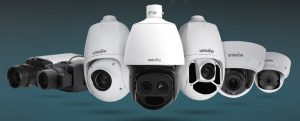 Uniview Camera Installers Near me