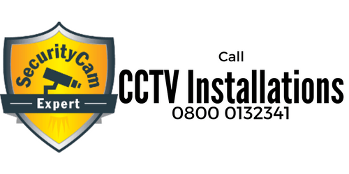 CCTV Installation Blackpool