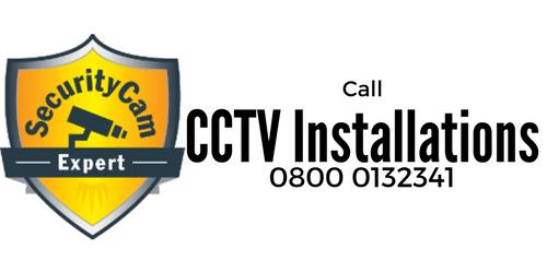 CCTV Installation Sheffield